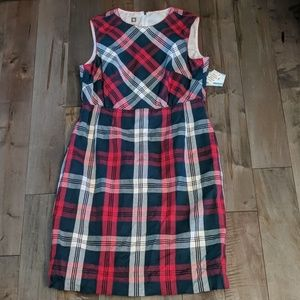 Anne Klein Holiday Collection Dress Size 16